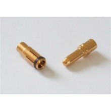 "3,5mm Goldstecker/Buchse ""MP-Jet"""