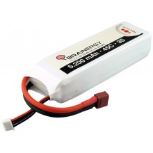 Brainergy LiPo 4S 5200mAh 45C